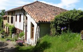 Detached House à MONTESQUIEU AVANTES
