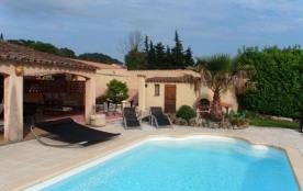 Villa Mathis est une agréable maison de vacances située dans les alentours du village mondialemen...