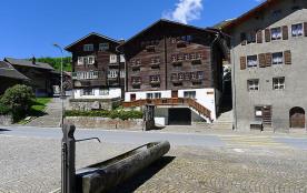 Appartement pour 2 personnes à Grafschaft