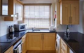 Appartement pour 3 personnes à London Kensington