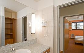 Appartement pour 1 personnes à Maltschacher See