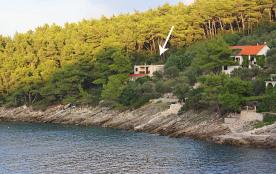 Appartement pour 3 personnes à Korčula/Prigradica