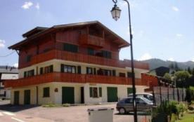 F3 - Appartement trois pièces d'une superficie de 60 m².