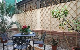 Appartement pour 3 personnes à Viareggio