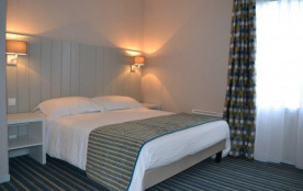 Résidence Thalasso Concarneau SPA MARIN - Resort ****-  Vue ville