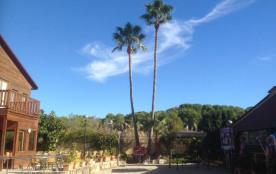 Camping Arc de Bará