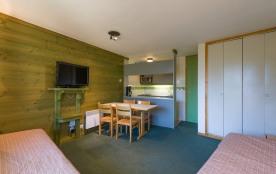 Appartement 3 pièces 6 personnes (2P6-S24)