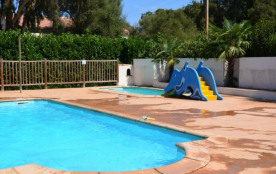 Camping Via Romana - MH 2 CH 6PERS - 5 ADULTES MAX + 1 ENFANT (-14ANS)
