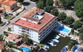 0043-MARISA Apartamento con piscina comunitaria