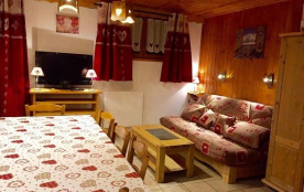 FR-1-263-174 - CHALET LES LUPINS