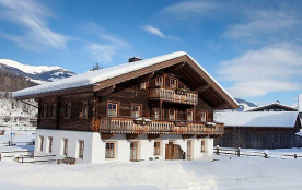 Appartement pour 3 personnes à Hollersbach im Pinzgau