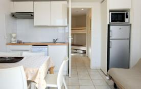 Appartement pour 2 personnes à Biscarosse