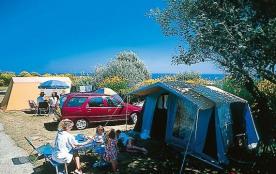 Bienvenue au Camping des sables rouges - Ile de Groix - Un petit paradis pour les amoureux de la nature et de la pêch...