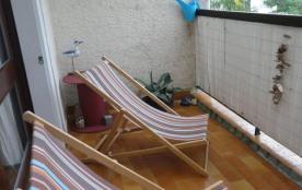 Apartment à ILE D'OLERON