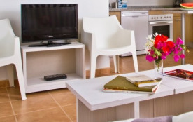 Résidence Mojacar Playa - Appartement 4 pièces 6 personnes - Climatisé Standard