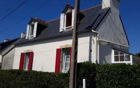 Location de vacances à Camaret sur Mer, Finistère, Bretagne, France