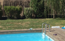 Villa à FLORENSAC
