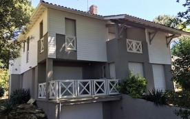 Maison - 8 personnes