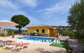 Villa CV FERNA