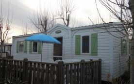 Camping les Sables du Midi
