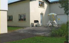 Detached House à SAINT AME