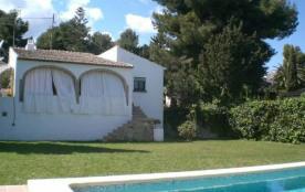Villa à JAVEA