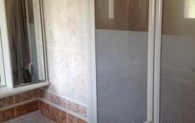 Salle d'eau privative de la chambre