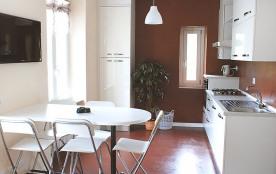 Appartement pour 3 personnes à Osteno
