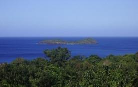 A louer gite en Guadeloupe - Bouillante