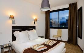 Appart'hôtel Apparthotel et SPA Ferney Genève - Studio 2 pers.