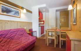 Appartement 2 pièces 4 personnes (871)