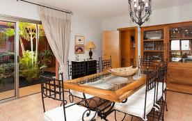 Studio pour 4 personnes à Caleta de Fuste Antigua