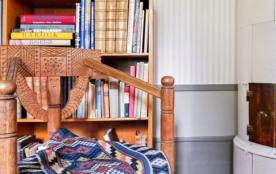 Maison pour 6 personnes à Stora Sundby