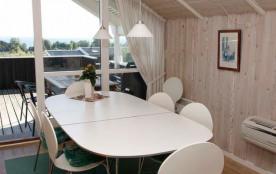Maison pour 5 personnes à Rønde