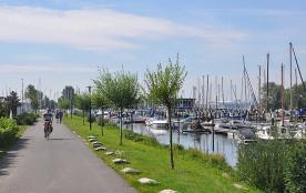 Appartement pour 7 personnes à Dordrecht