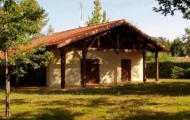 Villa à MEZOS