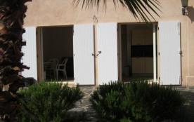 Chemin des Vivards, à deux pas du centre ville, du port et des plages, bel appartement T2 neuf en...
