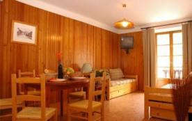 Appartement 2 pièces 5 personnes (001)
