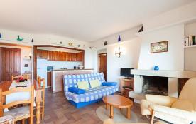 Appartement pour 3 personnes à Pals