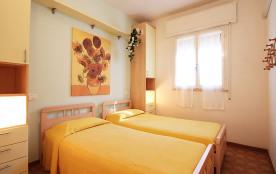 Maison pour 3 personnes à Lido di Spina