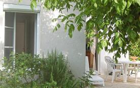 Maison pour 2 personnes à Saint Georges de Didonne