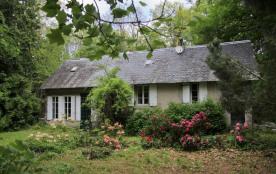 Detached House à SAISSAC