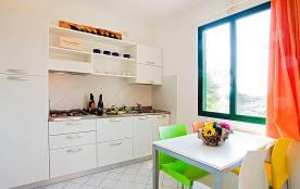 Maison pour 3 personnes à Elba Portoferraio