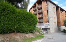 LES 3 GLACIERS - Montchavin - La Plagne