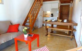 Maison pour 3 personnes à Saint-Jean-de-Luz