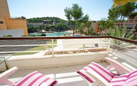 Appartement pour 3 personnes à Cala Vinyes (Calvia)