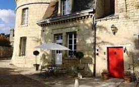cottage de la tour - Plessis Gallu