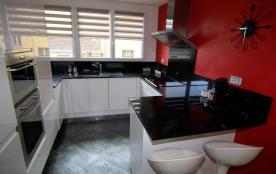 DIJON - Place Wilson - Appartement 70m² pour 4 personnes