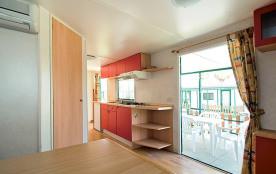 Maison pour 3 personnes à Lido di Dante