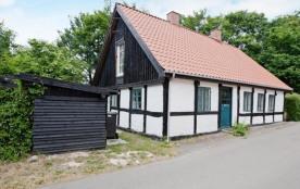 Maison pour 4 personnes à Kalundborg